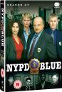 NYPD Blue - Season 7 Oferta en Zavvi