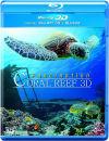 3D Coral Reef (Blu-ray 3D + Blu-ray)