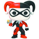 DC Comics Harley Quinn Glow in the Dark Previews Pop! Vinyl Figure