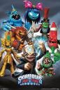 Skylanders Trap Team Baddies – Maxi Poster – 61 x 91.5cm Zavvi por 5.19€