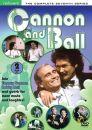 Cannon and Ball – The Complete Seventh Series Zavvi por 11.95€