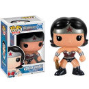DC Comics Wonder Woman New 52 Previews Pop! Vinyl Figure Zavvi por 16.89€