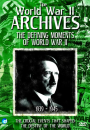 The World War II Archives - The Defining Moments Of WWII Oferta en Zavvi
