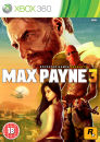 Max Payne 3 PAL UK