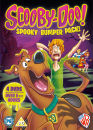 Scooby-Doo Quad (Scooby-Doo and the Goblin King / Scooby-Doo and the Ghoul School / Scooby-Doo Meets the Boo Brothers / Scooby-Doo on Zombie Island)