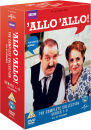 'Allo 'Allo - The Complete Box Set