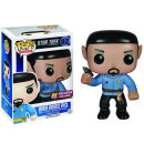 Star Trek Mirror Spock Preview Pop! Vinyl Figure Zavvi por 16.89€