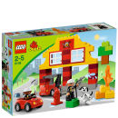 LEGO DUPLO: My First Fire Station (6138)