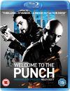 Welcome To The Punch (Czas Zapłaty) [Blu-Ray]