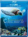 Fascination Coral Reef Boxset 3D (Blu-ray)