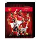 Manchester United Giggs Legend - 50 x 40cm Canvas Oferta en Zavvi