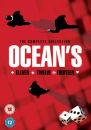Oceans Triple (Ocean's 11, 12 & 13)