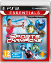 Sports Champions: Essentials (PlayStation Move)