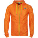 Carter Men's Fire Blade Lightweight Jacket - Orange