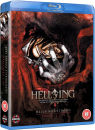 Hellsing Ultimate: Parts 1-4 Collection (Blu-ray)