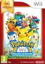 Offerta: Wii Nintendo Selects Poke#233;Park: Pikachu's Adventure Select