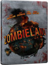Zombieland - Steelbook Edition (Includes UltraViolet Copy)