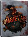 Zombieland - Steelbook Edition (Includes UltraViolet Copy)