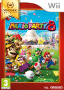 Offerta: Wii Nintendo Selects Mario Party 8
