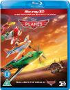 Planes 3D