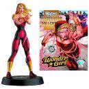 DC Comics Superhero Wonder Girl Collector Magazine with Action Figure Zavvi por 20.79€