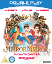 Mirror Mirror - Double Play (Blu-Ray and DVD)