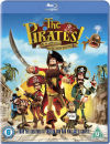 The Pirates! In an Adventure with Scientists (Includes UltraViolet Copy)