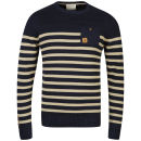 Kangol Men's Wick Knitted Jumper - Navy