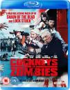 Cockneys Vs Zombies (Rabusie Kontra Zombie) [Blu-Ray]