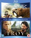 Troy / 10,000 BC