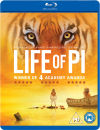 Life of Pi (Życie Pi) [Blu-Ray]