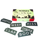 Noises in the Dark - Retro Board Game