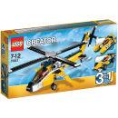LEGO Creator: Yellow Racers (31023) Oferta en Zavvi