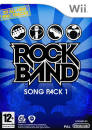 Rock Band - Song Pack 1 Oferta en Zavvi