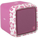 Q2 Wi-Fi Internet Radio with Full Motion Tip and Tilt Control - Pink