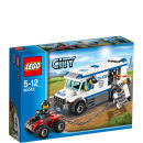 LEGO City Police: Prisoner Transporter (60043)