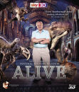David Attenboroughs Natural History Museum Alive 3D