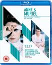 Anne & Muriel (Dwie Angielki i Kontynent) [Blu-Ray]