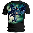 Batman Men's T-Shirt - Reaching Jump