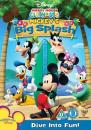Mickey Mouse Clubhouse - Big Splash