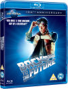 Back To The Future - Universal Pictures Centenary Edition (Blu-Ray)