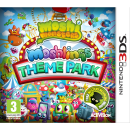 Moshi Monsters: Moshlings Theme Park