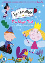 Ben and Holly's Little Kingdom: Magic Test - Volume 6