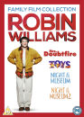 Robin Williams Box Set Oferta en Zavvi