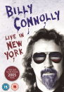 Billy Connolly - Live In New York