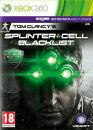 Splinter Cell Blacklist: Upper Echelon Edition With Steelbook
