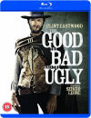 The Good  the Bad and the Ugly (Remastered)