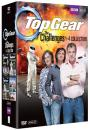 Top Gear: The Challenges 1-4 Collection