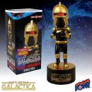 Battlestar Galactica Cylon Commander Gold with Lights and Sound Convention Special Bobblehead Zavvi por 19.49€