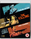 The Killing & Killer Kiss